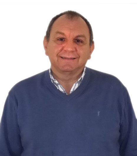 Ing. Jorge A. Battista