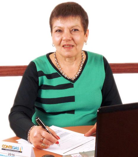 Norma Conde