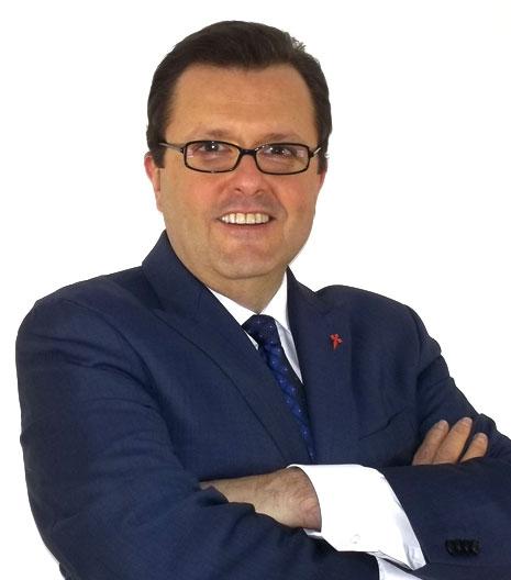 Dr. Luis María Navas