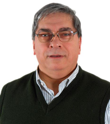 Ing. Oscar Villalba